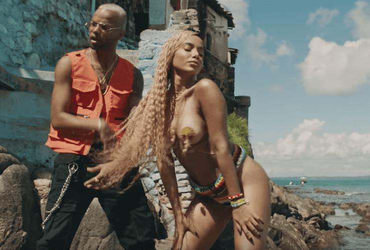 Assista o clipe de Bola Rebola, o novo sucesso de Anitta, ainda mais sensual 65