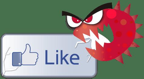 Secuestro de likes