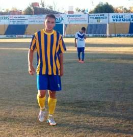 Lucas Arce