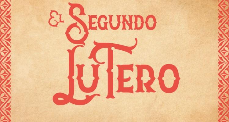 RA Diciembre 2017 - Segundo Lutero