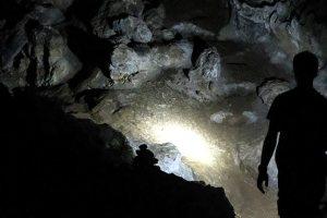 Rescate cueva de tailandia