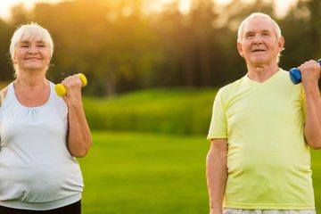 ejercicio: salud en movimiento