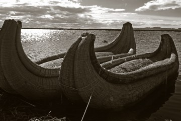 pobladores originarios perú y bolivia