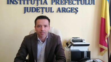 """Photo of Prefectul Soare: """"Argeșul nu are cazuri de coronavirus de 3 zile!"""""""