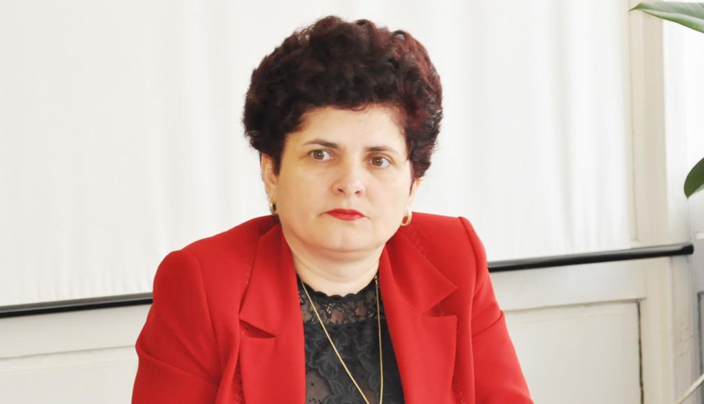 Prefectul Soare face anunțul anului: Honțaru de la DSP a fost demisă 1