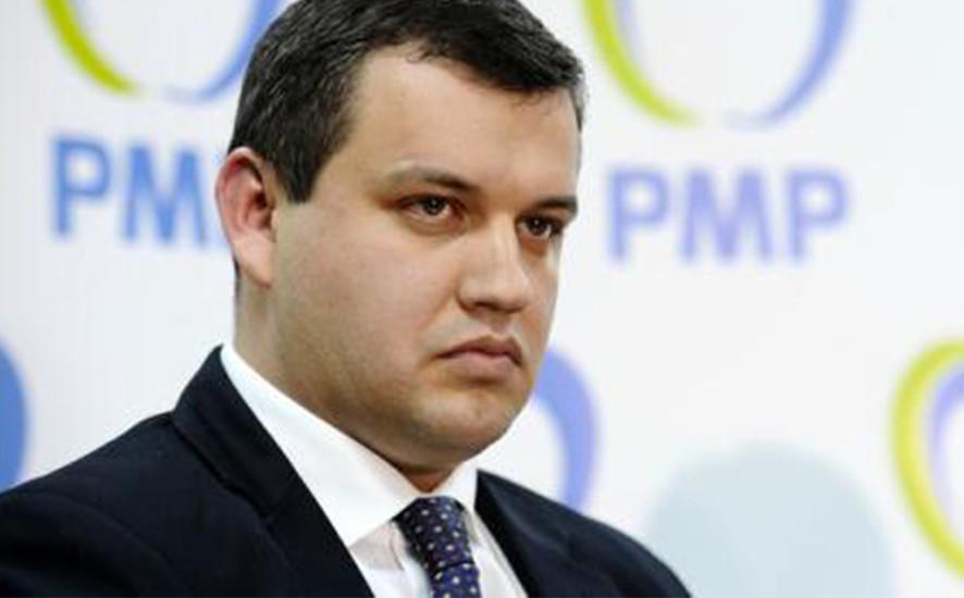 PMP propune partidelor un Pact Național pentru Sănătate 1