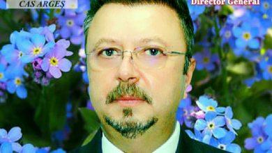 Photo of Felicitare – Cristian Mitrofan, președinte C.A.S. Argeș
