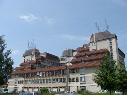 Ce spital a salvat Argeșul momentan 1
