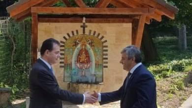 Photo of Orban mai des în Argeș decât Brătianu când era premier