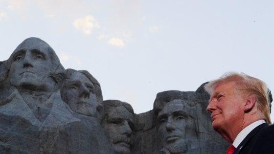 """Photo of Donald Trump de Ziua Independenței:""""Să rămânem mândri și să îngenunchem doar în fața lui Dumnezeu!"""""""