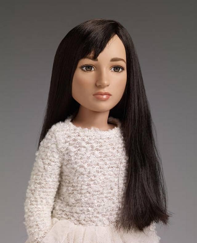 Transgender Doll 311321 46207