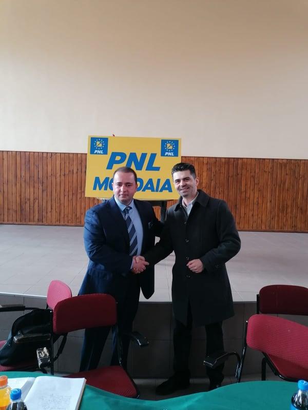 PNL Moșoaia aduce români de succes din Diaspora