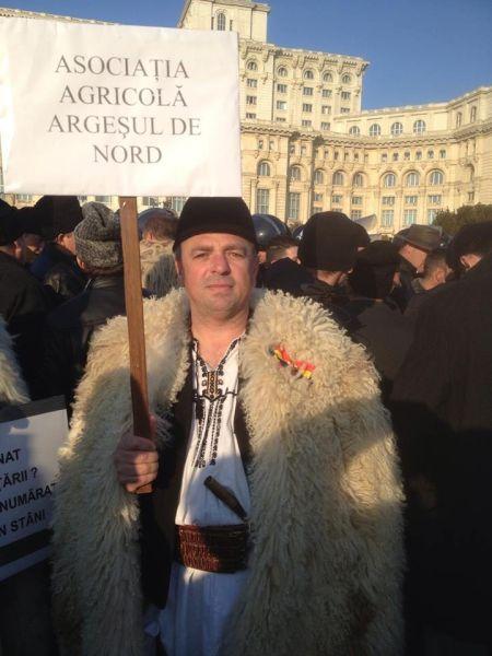 VIRGIL BACIU INTRĂ ÎN CURSA PENTRU C.J. ARGEȘ 2