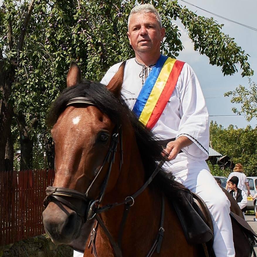 VIRGIL BACIU INTRĂ ÎN CURSA PENTRU C.J. ARGEȘ 1