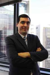 Sergio Carillo - CIO da AIG Brasil