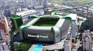 Grupo Allianz comemora 125 anos com festas em arenas
