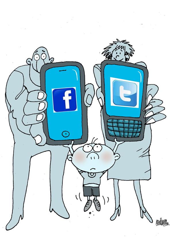 WEnero 2013 redes sociales