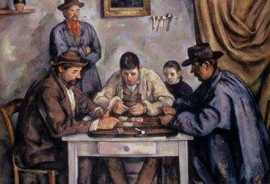 W1 Cezanne_The_Card_Players_Barnes