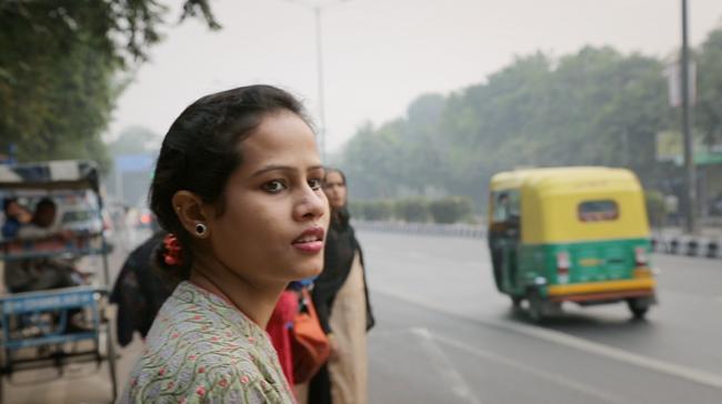 61 SEMINCI. Crítica película Anatomia de la violencia de Deepa Mehta ...
