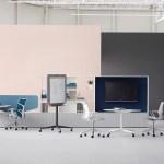 Living Office de Herman Miller
