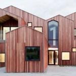 CEBRA architecture.