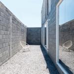 Bok House por la firma brasileña AR- Arquitectos, participantes de la Bienal de Arquitectura Latinoamericana 2015.
