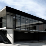 Design Aholic, por la firma mexicana de arquitectura S-AR, participantes de la Bienal de Arquitectura Latinoamericana 2015.