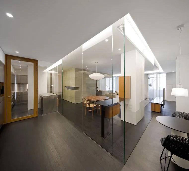 Wu residence. Foto: ©Neri & Hu.