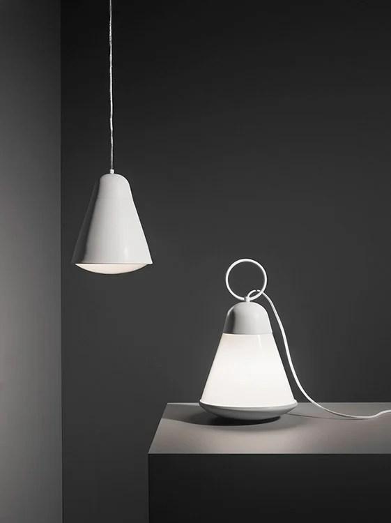 FAROL FAROLETE diseño de Carolina Armellini y Paulo Biacchi para Fetiche.