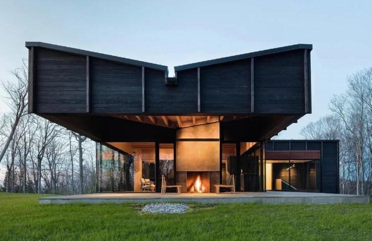 Desai Chia Architecture- premio a firma pequeña mutidisiplinaria del año.