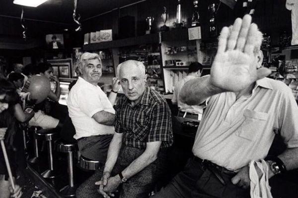 Así viví Italia – Argentina del '90 en un bar italiano en Montreal