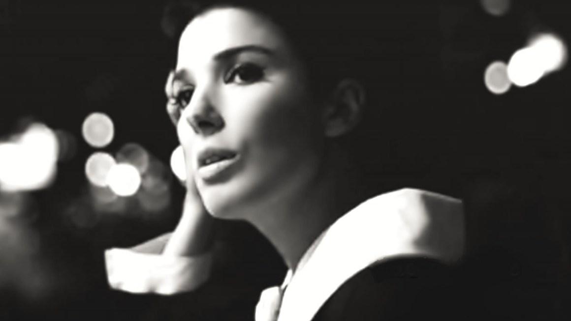 Graciela Borges, una voz en la pantalla