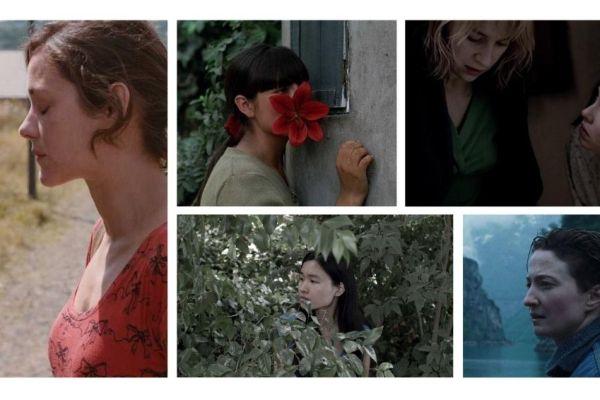 Cinco heroínas obreras del cine