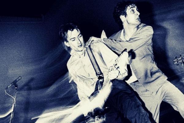 Post-punk 1977-1984: 20 canciones (parte I)