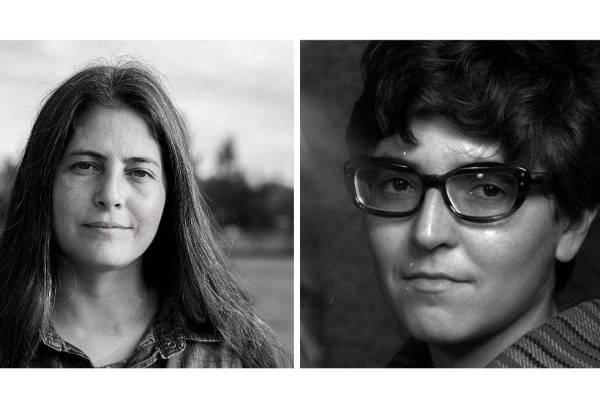 Epígrafes: Chicas muertas, Selva Almada y Susana Thénon