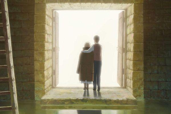 La galería de Studio Ghibli