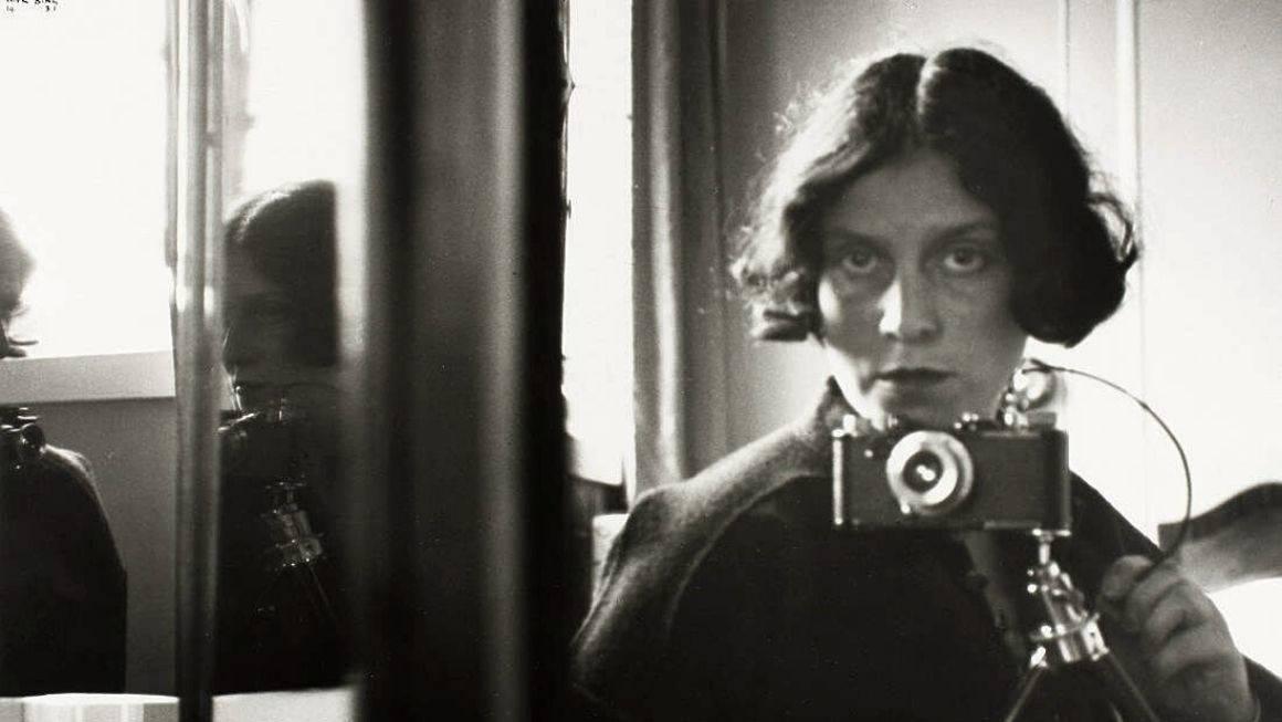 Ilse Bing, la reina de la Leica