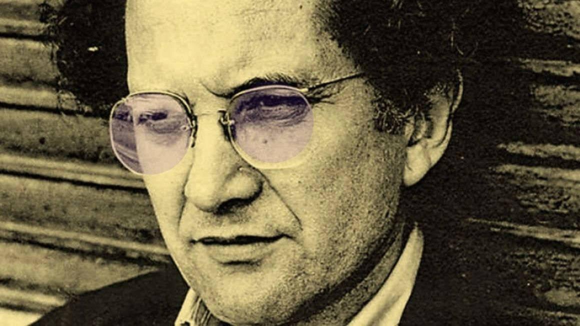 """Ricardo Piglia: """"No se puede ser escritor sin tener enemigos"""""""