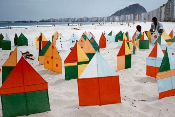 Río es un estado de ánimo, por Hebe Uhart