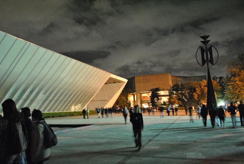 ¿Por qué hablar de arquitectura?