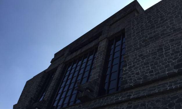 Ruth Rivera y el Museo Anahuacalli