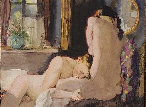 Momentos húmedos: orgasmos y placer sexual