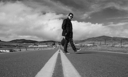Lluvia sobre el asfalto, un viaje literario por Colombia