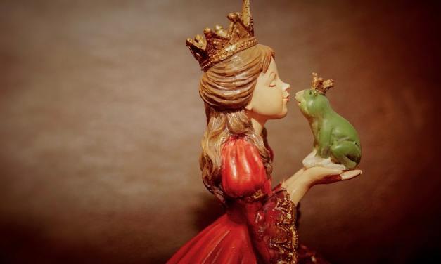 La fábrica Disney de «empoderamiento» de princesas