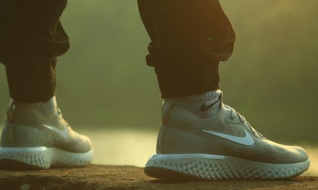 Cuando un comercial de Nike no sea suficiente