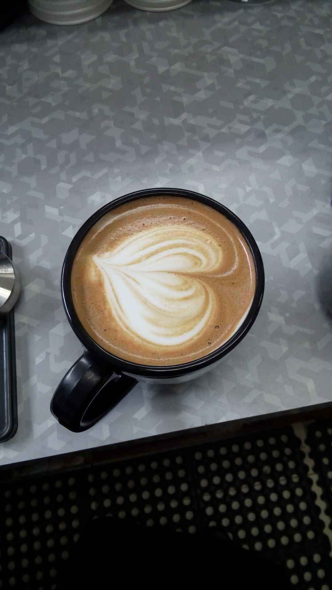 El arte de decorar el café