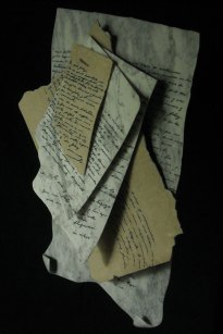 Notas de amor – 2012. Mármoles