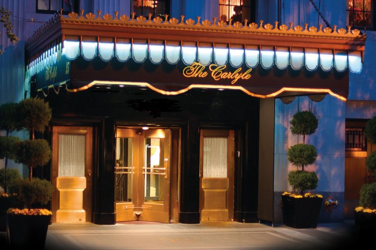 Hotel Carlyle