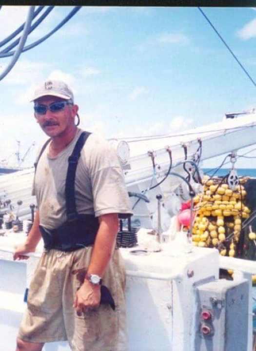 Pescando en Samoa