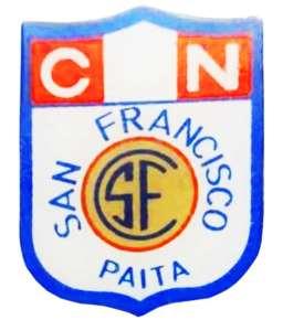 Escudo del Colegio San Francisco